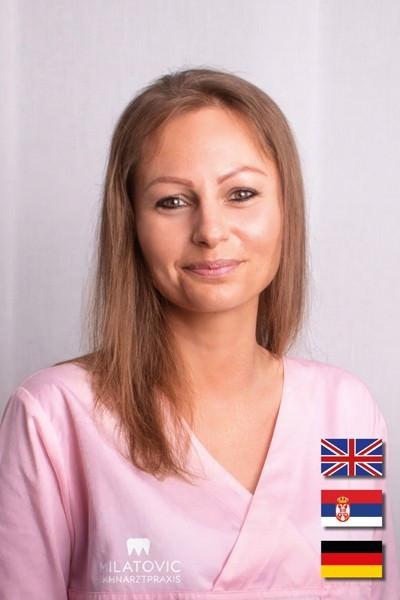 Jasmina Cvejic