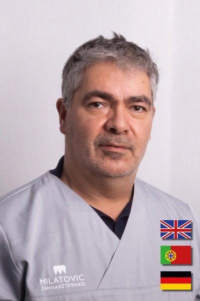 Pedro Coelho-Marques
